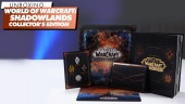 GRTV packar upp World of Warcraft: Shadowlands Collector's Edition