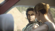 Alan Wake p� Gamescom