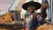 Apex Legends - Seer Character Trailer