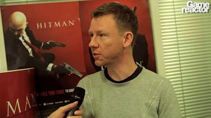 Hitman: Absolution - lanseringsintervju