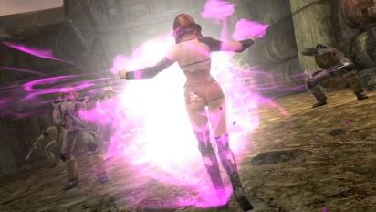 Fist of the North Star: Ken's Rage 2 - Mamiya