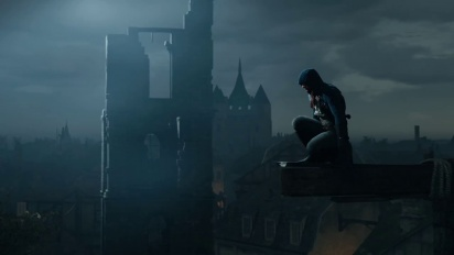 Assassin's Creed: Unity  - Cast of Characters Trailer