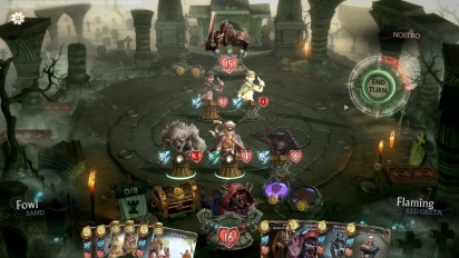 Fable Fortune - Gameplay Details - Part 1