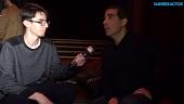 Injustice 2 - Ed Boon-intervju