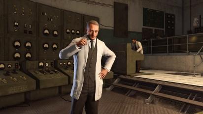 Sniper Elite 4 - Deathstorm Part 3 DLC announcement trailer