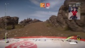 WRC 7 - Argentina Full Track Gameplay