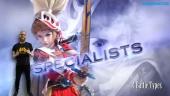 Dissidia Final Fantasy NT - Tre saker att se fram emot