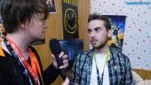 GRTV pratar med teamet bakom Dark Devotion