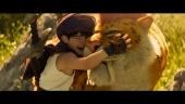 Dragon Quest: Your Story - Japanese Announcement Trailer