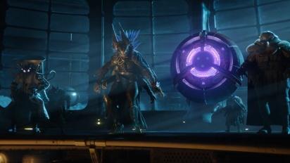 Destiny 2: Beyond Light - Story Trailer