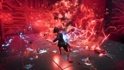 Marvel's Avengers: Red Room Takeover Trailer