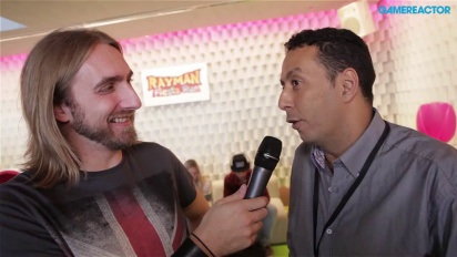Rayman Fiesta Run - DigiDays 2013 Senior Producer Interview