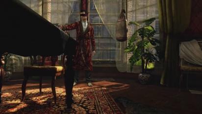 Sherlock Holmes: Crimes & Punishments - Gameplay Trailer
