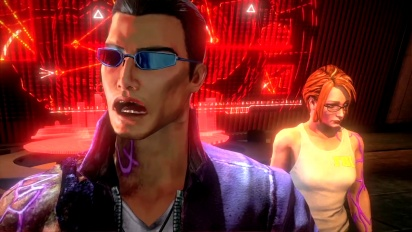Saints Row: Gat Out of Hell - Musical Number Trailer