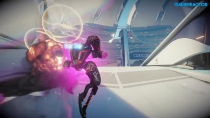 Spel att hålla utkik efter: Playstation VR