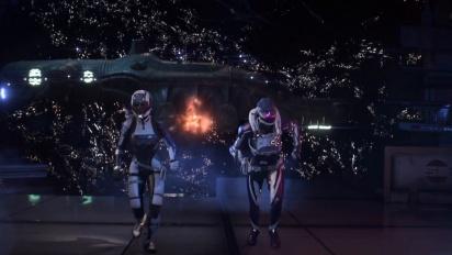 Mass Effect: Andromeda - Launch Trailer