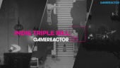 En trippel indiespel - Livestream-repris