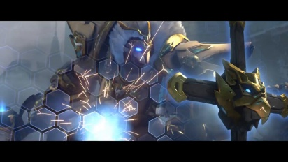 Overwatch - Animated Short ''Honor and Glory''