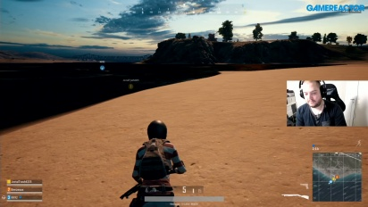 GR Live Sverige Repris - PUBG på Xbox One X