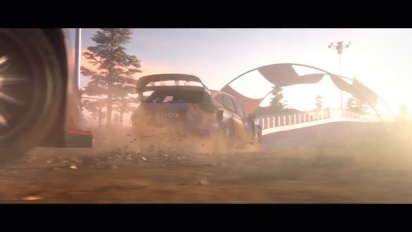 V-Rally 4 - Teaser Trailer