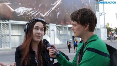 GRTV berättar allt de vet om Cyberpunk 2077