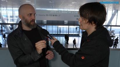GRTV på GDC19: Uffe Andersson pratar GTFO