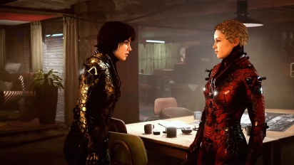 Wolfenstein: Youngblood - Official E3 2019 Trailer