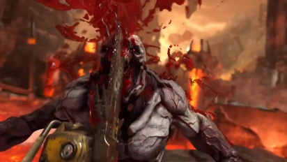 Doom Eternal - Official E3 Story Trailer
