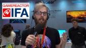 GRTV på IFA 2019: LG Ultra Gear
