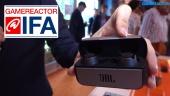 GRTV på IFA 2019: JBL True Wireless Earbuds