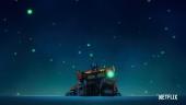 Transformers: War for Cybertron Trilogy - Kingdom - Official Trailer (Netflix)