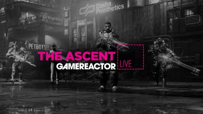 The Ascent - Livestream Replay
