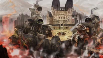Bravely Default - Gameplay Trailer