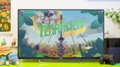 Tearaway Unfolded - Your Paper Trailer