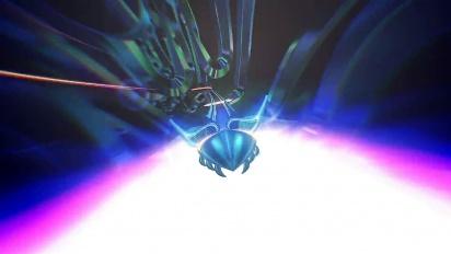 Thumper - Rhythm Hell Gameplay Trailer