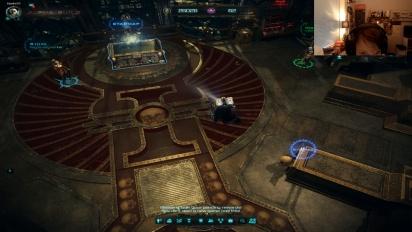 Vi lirar Warhammer 40,000: Inquisitor - Martyr