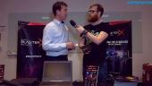 Sound Blaster X - Vi intervjuar Brian Joyce