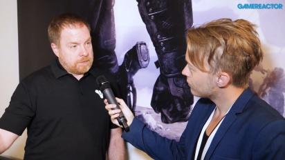 GRTV intervjuar Bungie om Destiny 2: Forsaken