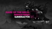 GRTV klämmer lite på Mark of the Ninja: Remastered