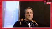 GRTV intervjuar skaparen av Critical Force
