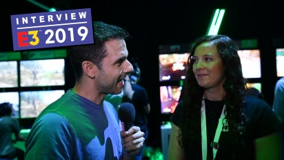 GRTV på E3 19: Intervju med teamet bakom Bleeding Edge