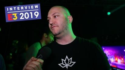 GRTV på E3 19: Intervju med teamet bakom Spiritfarer