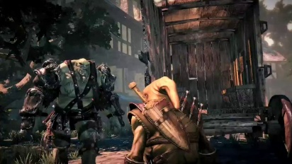 Of Orcs and Men - Summer Trailer