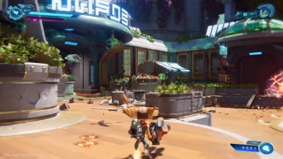 Ratchet & Clank: Rift Apart - Insomniac Insights