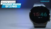GRTV packar upp Huawei Watch GT 2 Pro