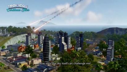 Tropico 6: Caribbean Skies - Release Trailer