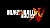 Dragon Ball Xenoverse - Announcement Trailer