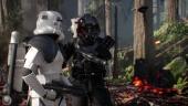 Star Wars Battlefront II - Massive Worlds and Moral Dilemmas