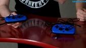 GRTV klämmer lite på Hori PS4 Horipad
