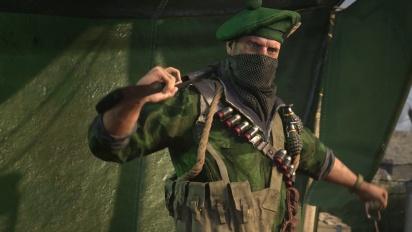 Call of Duty: WWII - Operation: Shamrock & Awe Trailer